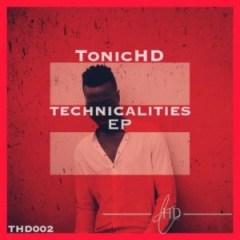 Technicalities BY TonicHD